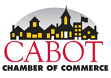 Cabot Chamber of Commerce Logo